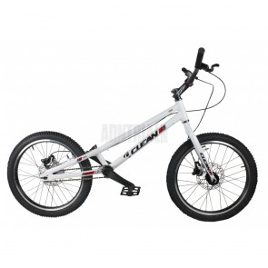 "BICICLETA CLEAN S1 20"" 920MM DISCO"