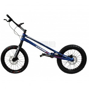 "BICICLETA CLEAN X1 20"" 1005MM"
