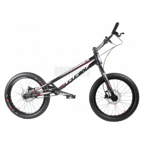 "BICICLETA CLEAN X1 20"" 930MM"