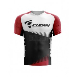 CAMISETA CLEAN TRIALS