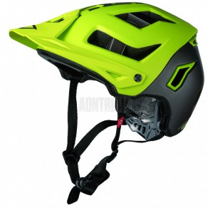 CASCO HEBO ORIGIN VERDE