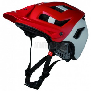 CASCO HEBO ORIGIN ROJO